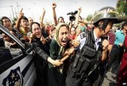 نيويورك تايمز: ما تقوم به الصين من اضطهاد للمسلمين ليس خيالا