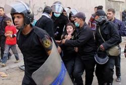 منظمات حقوقية ترصد اعتقال 4 آلاف طفل منذ الانقلاب