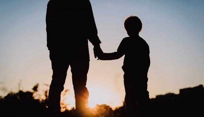 وسائل تقوية علاقتك بطفلك
