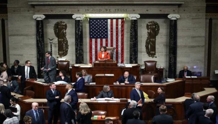 """107 أعضاء في الكونجرس يرفضون """"شرعنة"""" الاستيطان"""