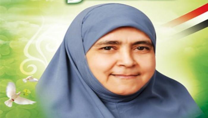 وفاء مشهور تتحدث عن: جهود الإخوان في نشر الحجاب