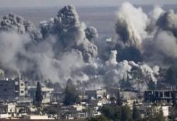 خلال 25 يومًا.. ميليشيات بشار وحلفائه تقتل 100 مدني وتهجّر 50 ألفًا