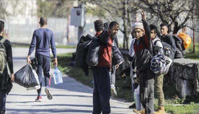 """المهاجرون بالبوسنة والهرسك.. أوضاع """"مأساوية"""" وأحلام مؤجلة"""