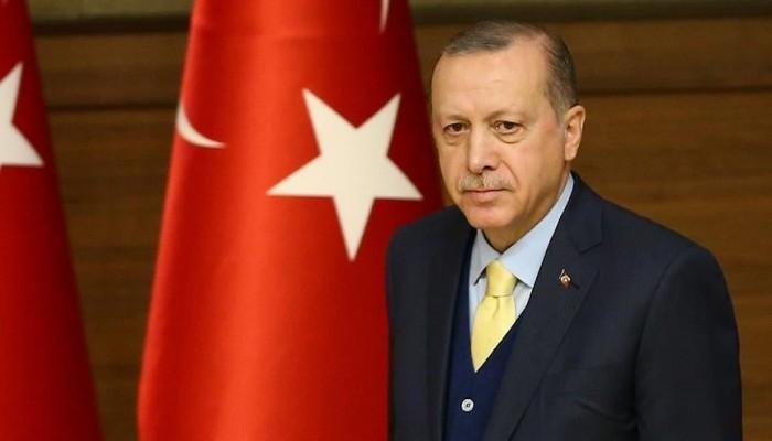 """أردوغان بقمة """"الحلال"""": منتجات الحلال أصبحت رغبة للدول الإسلامية"""