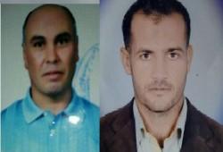 ارتقاء شهيدين من المنيا والشرقية داخل سجون الانقلاب