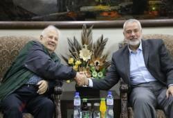 """ضابط صهيوني: """"براجماتية"""" حماس بقبول الانتخابات فاجأتنا"""