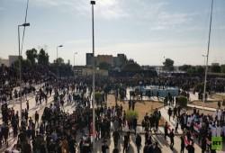 العراق.. حداد في المدارس والجامعات على ضحايا المظاهرات