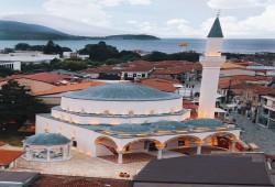 الأذان ينطلق من مسجد بمقدونيا بعد توقفه 107 أعوام