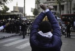 سجون العسكر تواصل قمع الحريات باعتقال 4 صحفيين