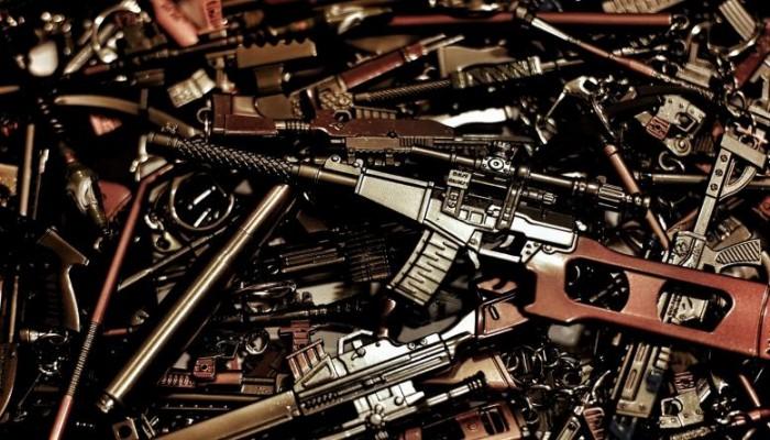 دراسة تحذر: الأسلحة الترفيهية للأطفال قد تكون قاتلة