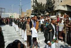 اليمن.. ذوو الإعاقة يعانون التجاهل والخذلان بسبب الحرب