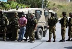 اعتقال 10 مواطنين بالضفة.. وتقرير يوثق قتل 43 فلسطينيًّا نوفمبر الماضي