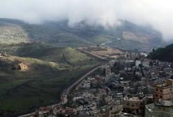 مطالبات أممية بمغادرة الاحتلال مرتفعات الجولان