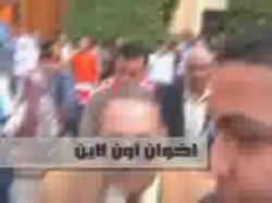 أحداث البلطجة في جامعة عين شمس