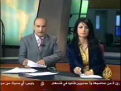المرشد في برنامج منتصف اليوم على الجزيرة 15/5/2007