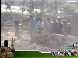 نشيد الرد القسامي