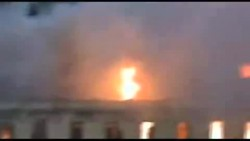 حريق الشورى (3)