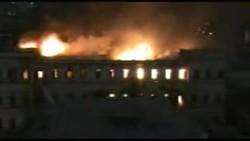 حريق الشورى (4)