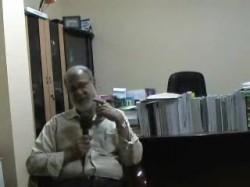 كلمة متلفزة من د. محمد حبيب إلى الإخوان