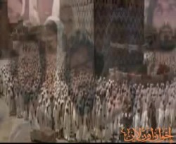 تهنئة المرشد العام بعيد الأضحى 1430هـ