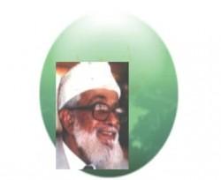 كلمة د. بديع في ذكرى رحيل أ. أبو النصر