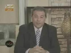 د. محمد مرسي يتحدث عن مستقبل الإخوان المسلمين