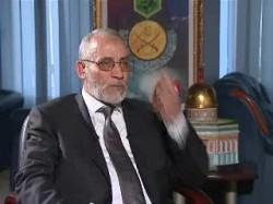 حوار أ. د. بديع مع بي بي سي (2)