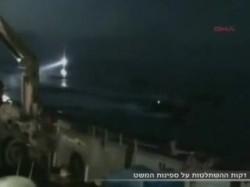 الاقتحام الصهيوني لأسطول الحرية