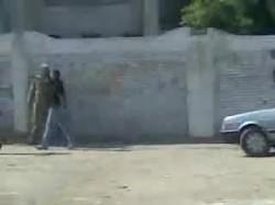 الأمن يمنع الناخبين في أبو المطامير بحيرة