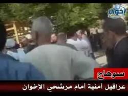 عراقيل أمنية أمام مرشحي الإخوان بسوهاج