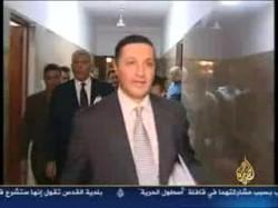 حسين إبراهيم على الجزيرة عن شطب المرشحين