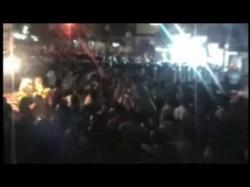 الاعتداءات على أنصار مرشحي الإخوان بالإسكندرية