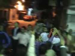 الاعتداءات على أنصار مرشحي الإخوان بدائرة طلخا2