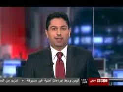 حسين إبراهيم على (بي بي سي)