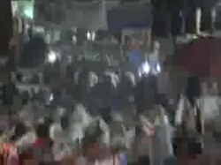 الاعتداءات على أنصار سعد الحسيني من مليشيات الأمن