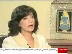 لقاء د. محمد مرسي على قناة العربية