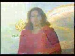 د. مرسي على قناة الجزيرة