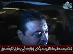 عصام مختار بعد رفض إدراجه في جداول المرشحين