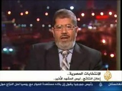 """د. محمد مرسي في """"حصاد اليوم"""" على """"الجزيرة"""""""