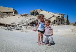 الأمم المتحدة: أكثر من ألف قتيل شمال غربي سوريا صيف 2019