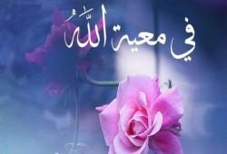 من ركائز الدعوة.. استشعار معية الله