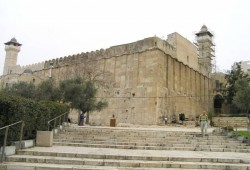 """استعدادات ضخمة لهبة جماهيرية بجمعة """"الثبات والرباط"""" لحماية الحرم الإبراهيمي"""