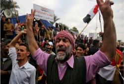 19 قتيلا و70 مصابًا ببغداد وسط تحذيرات من انفلات أمني