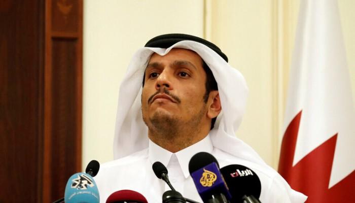 قطر: دعمنا للشعوب وأزمة الحصار انتقلت من الطريق المسدود