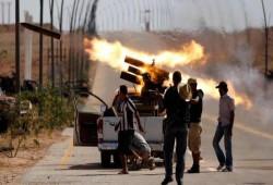 لليوم الثاني على التوالي.. تجدد الاشتباكات بالعاصمة الليبية طرابلس