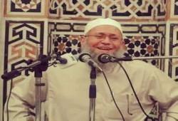 الشيخ فوزي السعيد في ذمة الله.. والجنازة ظهرًا بمسجد الشربتلي