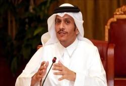 قطر: ندعم خيارات الشعوب وسياستنا الخارجية مستقلة