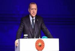 أردوغان: تركيا مستعدة لدعم توحيد قوى العالم الإسلامي وازدهاره