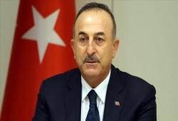 """أوغلو: علينا تجاوز النزاعات الثنائية لتحقيق أهداف """"التعاون الإسلامي"""""""