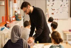 61% زيادة في أعداد طلاب المدارس الإسلامية بهولندا